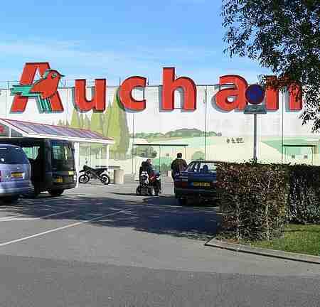 Portale territoriale provincia di piacenza for Auchan san rocco al porto